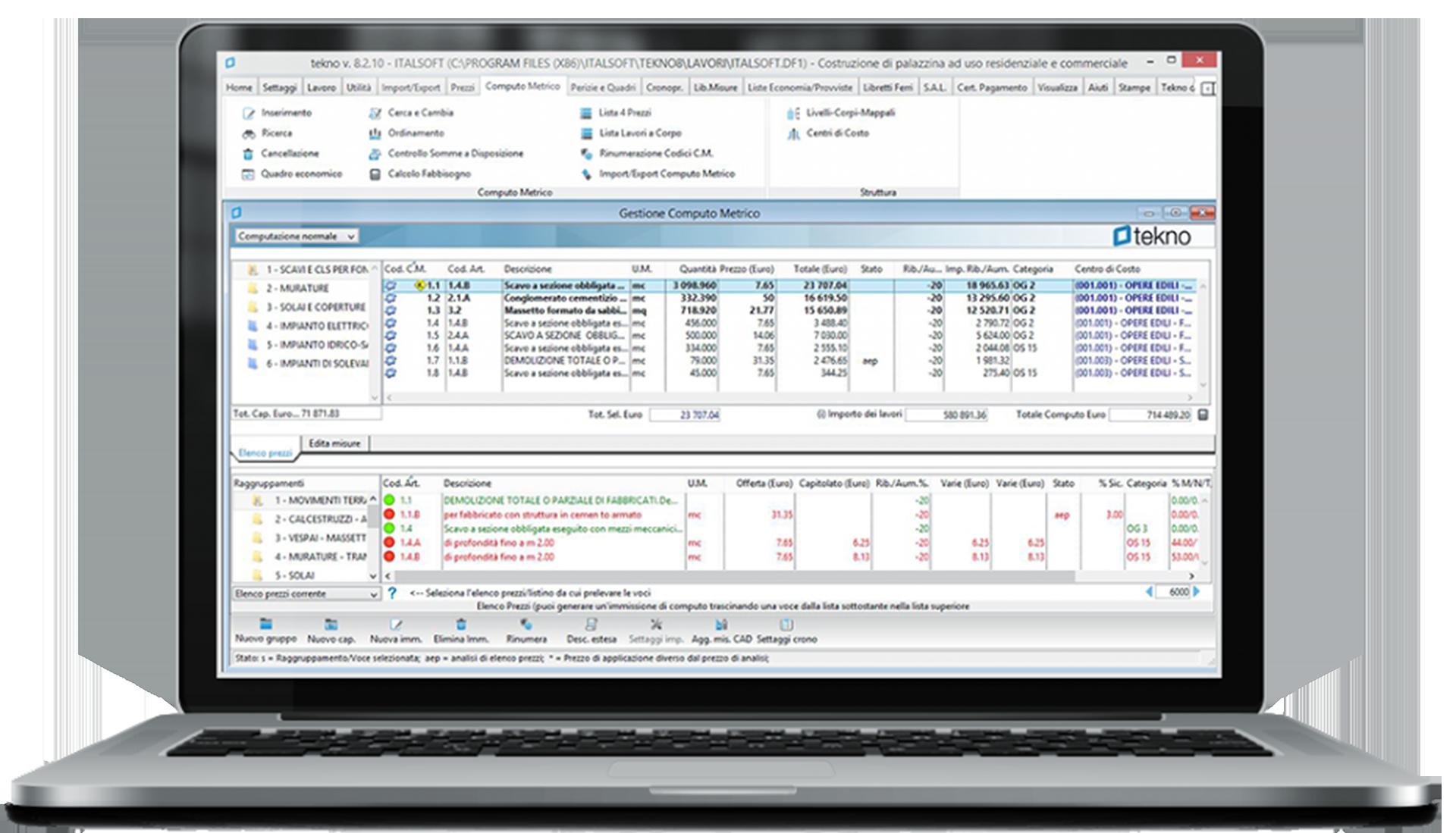 Edilmode nuovi modelli di business e nuovi lavori per l for Miglior software di progettazione edilizia